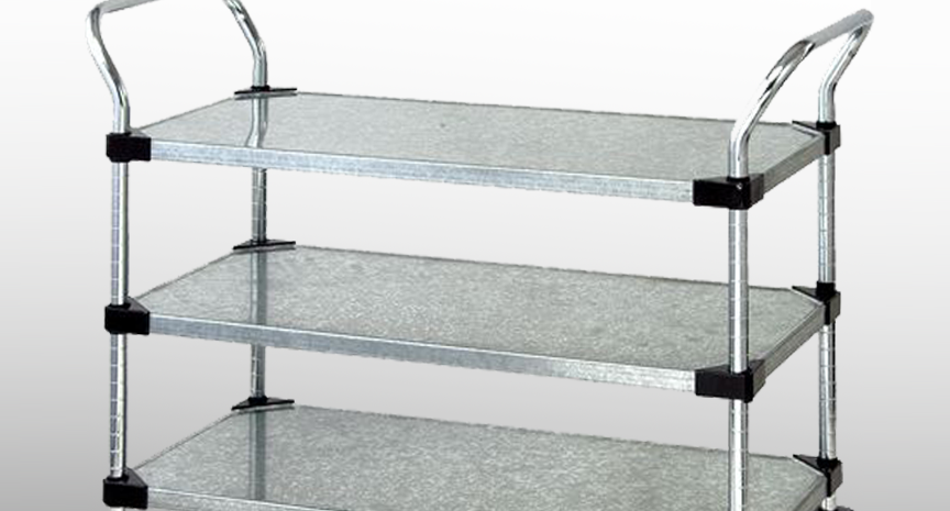 Galvanized Steel Vs. Stainless Steel – Omega Products Blog